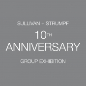 10th anniversary group show pic